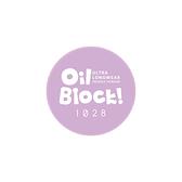 1028 Oil Block!超吸油蜜粉餅 紫微光