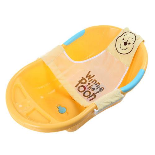【奇買親子購物網】迪士尼Pooh維尼熊沐浴網