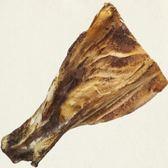 阿拉斯加金毛磨芽棒手工狗零食自製牛扇骨中大型犬潔齒骨頭玩具