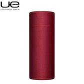 羅技 UE MEGABOOM 3 無線藍芽揚聲器 豔陽紅