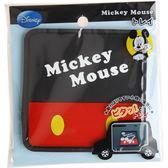 車用置物墊 布布童鞋日本進口Disney迪士尼米奇造型車用防滑置物墊 [ 1JJ914D ]