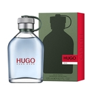 【HUGO BOSS】HUGO MAN (優客) 男性淡香水 125ml