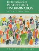二手書博民逛書店 《The Economics of Poverty and Discrimination》 R2Y ISBN:0136750834