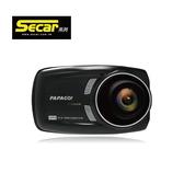 【旭益汽車百貨】SECAR GOSAFE S36G GPS高畫質行車紀錄器+16G記憶卡