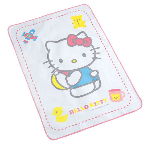 【奇買親子購物網】凱蒂貓尿墊