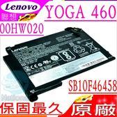 LENOVO 電池(原廠)-聯想 Yoga 460電池,00HW020,SB10F46458,3ICP6/55/90