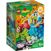樂高 LEGO DUPLO 10934 創意動物群