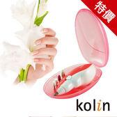 Kolin歌林五合一美甲器KDF-JB142【KE03001】聖誕節交換禮物 99愛買生活百貨