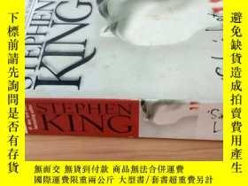 二手書博民逛書店Stephen罕見King: Salem s Lot 英文原版書Y20113 Stephen King Poc