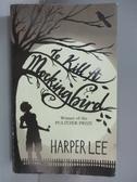 【書寶二手書T1/原文小說_AN4】To Kill a Mockingbird_Harper Lee