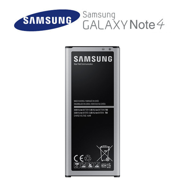 【YUI】三星 Note4 / SM-N910U / N9100 原廠電池 3220mAh EB-BN910BBE/T Note4 原廠電池 附電池收納保護盒