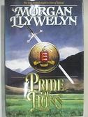 【書寶二手書T1/原文小說_JGM】Pride of Lions_Morgan Llywelyn