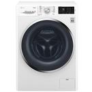 LG 樂金 【 WD-S90TCW 】9kg DD直驅變頻 蒸氣滾筒洗衣機