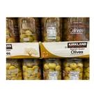 [COSCO代購] CA784770 KIRKLAND SIGNATURE OL IVES 科克蘭紅心橄欖每罐1000克X 2入