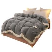 冬季棉被 冬季保暖被子加厚棉被雙人被芯宿舍【免運直出】