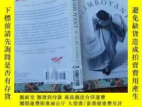 二手書博民逛書店The罕見Flamboyant【個性張揚之人,英文原版】Y867