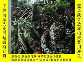 二手書博民逛書店INTERIOR罕見DESIGN 2006 5 室內設計2006