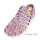 SKECHERS(女)運動系列 ULTRA FLEX 運動鞋 健身 免綁帶-12849MVE 玫瑰金 [陽光樂活]
