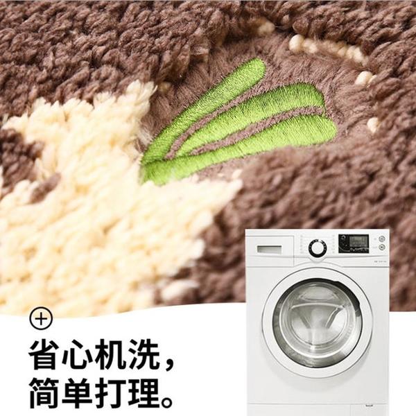 家居日用品百貨生活防滑廚房衛浴臥室門口地墊吸水性