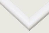 【拼圖總動員 PUZZLE STORY】108P專用方框(白色) 日系/BEVERLY/木框/18.2*25.7cm