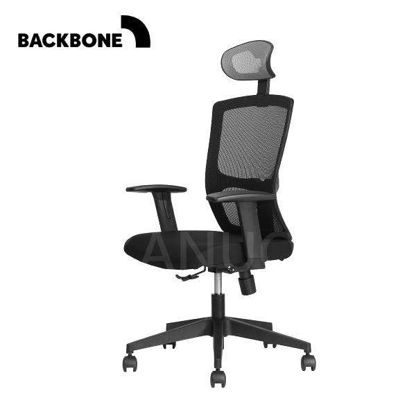 【Backbone】Deer人體工學椅
