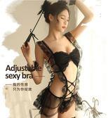 情趣用品 角色扮演 cosplay 性感情趣內衣可愛女僕制服sm激情透視 SDN-1093
