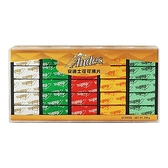 美國 安迪士Andes 可可薄片造型禮盒(236g)【小三美日】