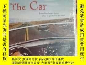 二手書博民逛書店The罕見Car: Library Edition MP3 CD