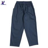 【三折特賣】American Bluedeer - 假襠門襟長褲  秋冬新款