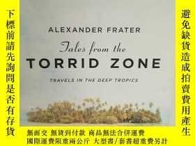 二手書博民逛書店Alexander罕見Frater:Tales From the