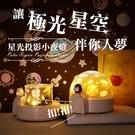 藍牙投影燈【附遙控器+12組投影片】小夜...
