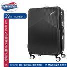 AMERICAN TOURISTER 美國旅行者 行李箱 29吋 Air Ride 2/8開PC硬殼 DL9 得意時袋