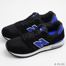 New Balance 男 TIER 4 復古鞋 復古慢跑鞋- ML565KBW