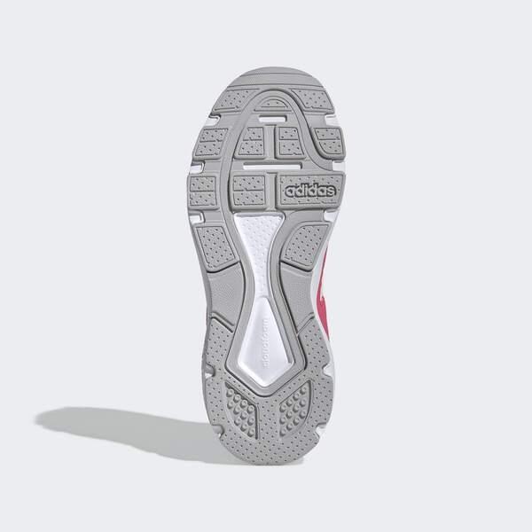 Adidas Crazychaos [EF9231] 女鞋 運動 休閒 復古 經典 撞色 透氣 輕量 穿搭 愛迪達 白彩