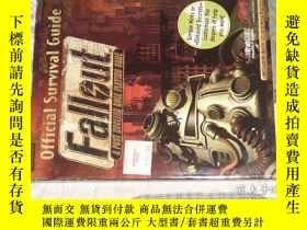 二手書博民逛書店Official罕見Guide to Fallout (Offi