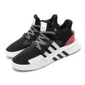 adidas 休閒鞋 EQT Bask ADV 黑 銀 男鞋 運動鞋 【PUMP306】 EE5024