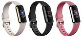 Fitbit Luxe 時尚前衛 智慧運動健康手環 血氧 感測 健康追蹤 晶豪泰 高雄 聯強保固 公司貨