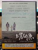 影音專賣店-P03-057-正版DVD-華語【上岸的魚】-鄭人碩 曾珮瑜 白潤音