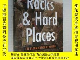 二手書博民逛書店Rocks罕見& Hard places:The globali