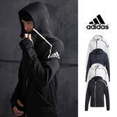 【GT】Adidas ZNE 3.0 黑白多色 連帽外套 長袖 運動 休閒 保暖 合身 愛迪達 彭于晏 林書豪 零秒解鎖