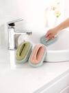 刷子清潔刷去污浴缸瓷磚魔力塊廚房洗鍋神器...