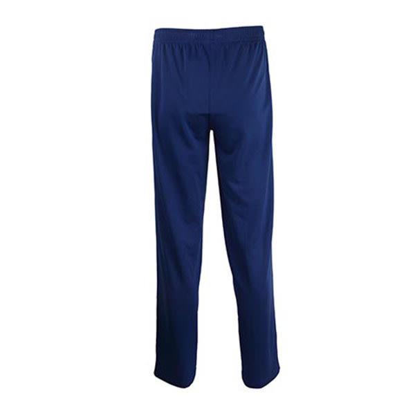 MIZUNO 美津濃 男針織休閒長褲 (寶藍)  吸汗快乾、抗紫外線