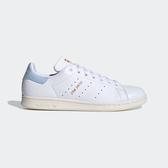 Adidas Stan Smith [FV8276] 男鞋 運動 休閒 網球 復古 經典 潮流 穿搭 愛迪達 白 水藍