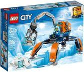 樂高LEGO CITY 極地冰上履帶式怪手 60192 TOYeGO 玩具e哥