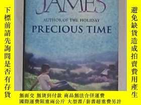 二手書博民逛書店英文原版罕見Precious Time by Erica Jam
