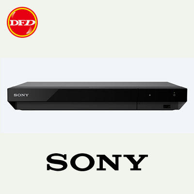 現貨 SONY 索尼 UBP-X700 4K Ultra HD Blu-ray 藍光 4K 播放機 HDR10 公司貨