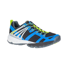 [Merrell] (男) MQM ACE GORE-TEX 防水透氣越野鞋 藍/綠 (ML84679)