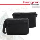 Hedgren 側背包 INTER CITY 城旅系列 RFID防盜 輕量斜背包 (M) HIC176M 得意時袋