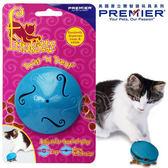 【 培菓平價寵物網 】美國普立爾》PREMIER貓仔很忙智遊玩具系列 ~貓咪飛碟~