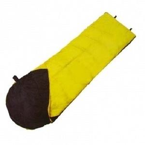 【Grizzly】杜邦輕巧保暖睡袋 HKSB-1001